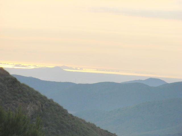 Ruta senderista nocturna para este  sábado 9 de julio, Foto 2