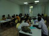 Veinte alumnos concluyen el curso sobre prevención de conductas violentas convocado por Juventud