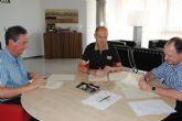 Ayuntamiento y Aidemar renuevan su convenio de colaboración
