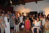 El Museo acoge una exposición colectiva de alumnos del taller municipal de pintura