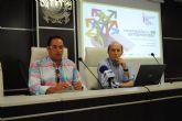 Santiago de la Ribera acogió el 'Mini día de la persona emprendedora'