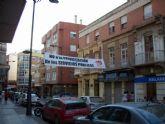 IU-V de La Unión impulsa una campaña contra la privatización de los servicios