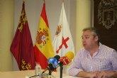 La Junta de Gobierno de Mazarrón archiva el proyecto del tanatorio-crematorio del Alcolar