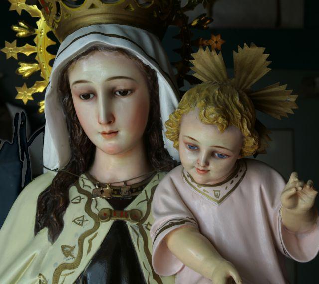 Llegan las fiestas en honor a la Virgen del Carmen, Foto 1