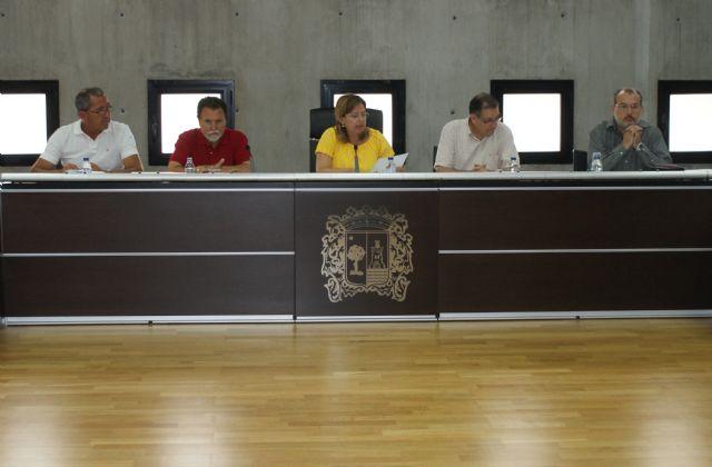 El Pleno aprueba medidas económicas para afrontar la deuda municipal - 1, Foto 1