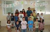 La Escuela de Verano de Puerto Lumbreras ofrece refuerzo educativo y actividades de ocio a 50 alumnos durante todo el mes de julio 2011