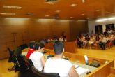 El ayuntamiento de Totana informa a los colectivos sociales y asociaciones de �mbito sanitario y educativo de que no se realizar� convocatoria de subvenciones correspondientes al año 2011