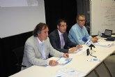 Inaugurado el curso sobre prevención de drogodependencias en Torre-Pacheco de la Universidad del Mar este verano 2011