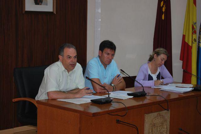 El Equipo de Gobierno inicia la tramitación para elaborar un Plan Local de Empleo, Foto 2