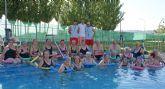 El Ayuntamiento de Puerto Lumbreras organiza la 'Semana del Deporte para personas mayores' con más de una decena de iniciativas lúdicas y deportivas