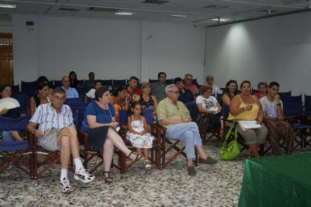Fructíferos Consejos de Participación Ciudadana, Foto 2