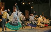 Puerto Lumbreras acogerá el XXIV Festival Nacional de Folklore con la participación de grupos de Andalucía, Castilla la Mancha y la Región de Murcia