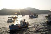 La Cofradía de Pescadores celebra la festividad del Carmen