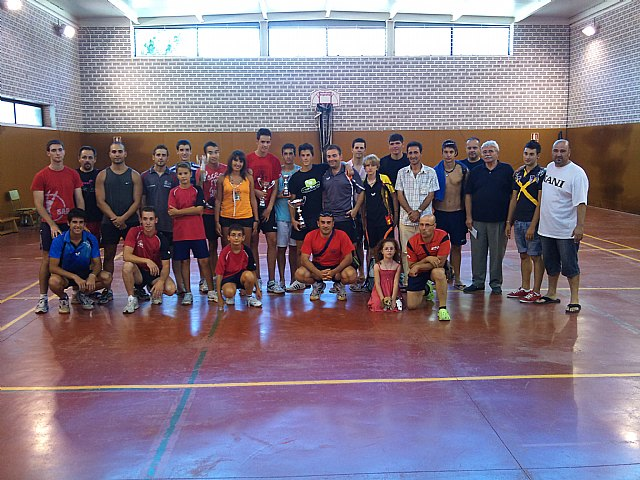 Tournament Huercal de Almeria