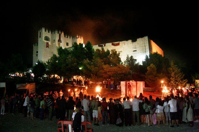 Mazarrón asistirá por vez primera a la feria turistíca