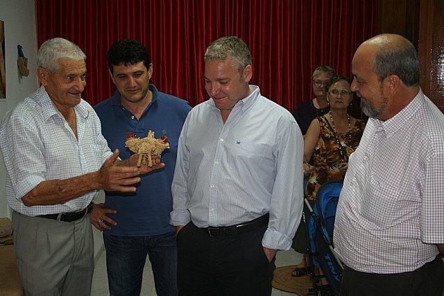 Las fiestas de Leiva aúnan tradición y devoción., Foto 2