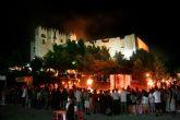 Mazarrón asistirá por vez primera a la feria turistíca 'Marquesado de los Vélez'