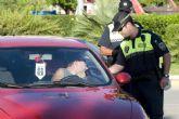 Sólo 4 pruebas de alcoholemia dan positivo en la campaña de julio de la Policía Local