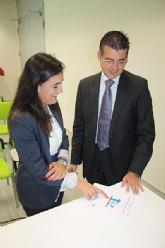 Top Evolution, un proyecto que generará nuevas oportunidades en Torre-Pacheco