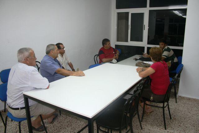 El consejo vecinal de Ifre fomentará las asociaciones vecinales, Foto 1