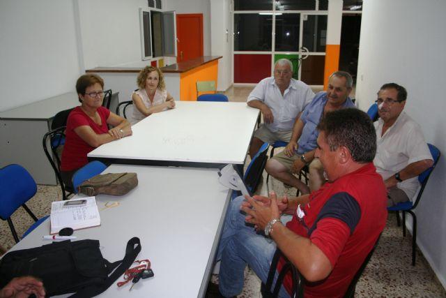 El consejo vecinal de Ifre fomentará las asociaciones vecinales, Foto 2