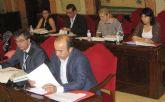 Resumen propuestas grupo socialista. Pleno 22/07/2011