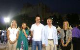 Mazarrón nutre la feria 'Marquesado de los Vélez' con su gastronomía
