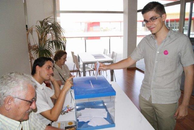 Se ha elegido el nuevo Consejo Local de Unión Progreso y Democracia en San Pedro del Pinatar - 2, Foto 2