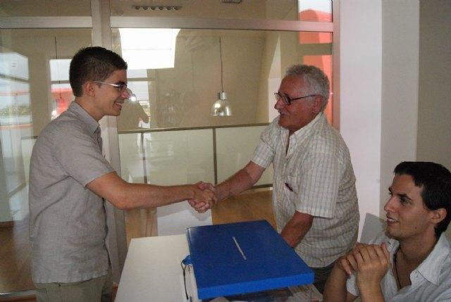 Se ha elegido el nuevo Consejo Local de Unión Progreso y Democracia en San Pedro del Pinatar - 3, Foto 3