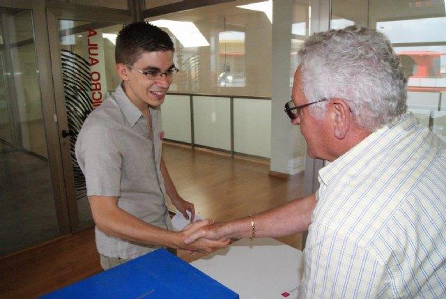 Se ha elegido el nuevo Consejo Local de Unión Progreso y Democracia en San Pedro del Pinatar - 4, Foto 4