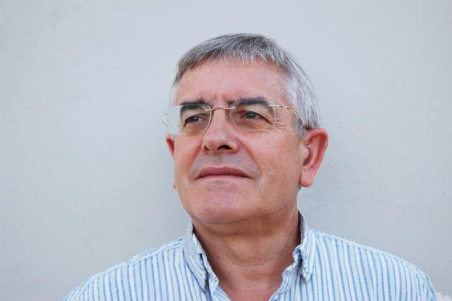 Juan Valero Sánchez ganador del concurso de cuentos