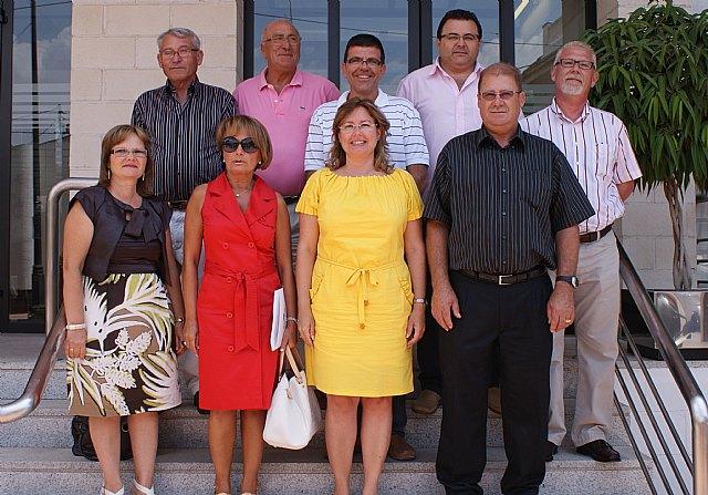 Nuevos alcaldes pedáneos y de barrio acercarán el Ayuntamiento a los vecinos de San Pedro del Pinatar - 1, Foto 1