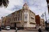 El Palacio Aguirre a la vista de todos