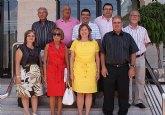 Nuevos alcaldes pedáneos y de barrio acercarán el Ayuntamiento a los vecinos de San Pedro del Pinatar