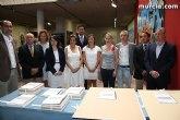 Cultura restaura documentos hist�ricos de los siglos XVI al XIX pertenecientes a siete ayuntamientos