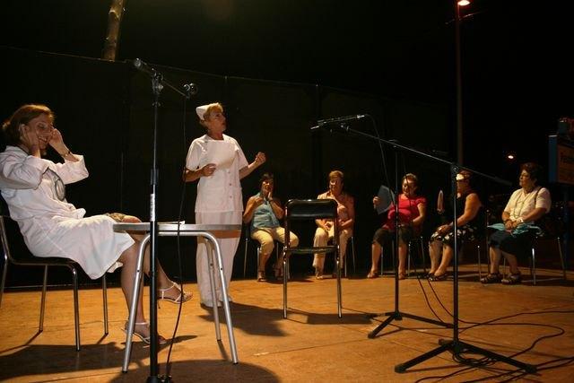Santiago Apóstol bendijo a Pastrana en su gran día, Foto 3