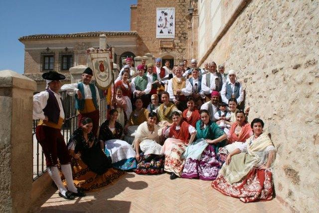 Las agrupaciones folkloricas Alegría Muleña y Muleñicos serán homenajeadas el 2 de septiembre - 1, Foto 1