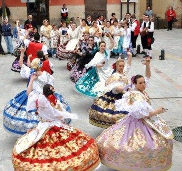 Las agrupaciones folkloricas Alegría Muleña y Muleñicos serán homenajeadas el 2 de septiembre - 2, Foto 2