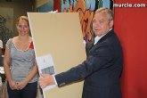 El Archivo Regional recupera 5 planos de Mazarrón con más de 100 años de antigüedad