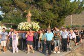 Santiago Apóstol bendijo a Pastrana en su gran día