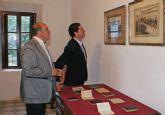 Exposición etnográfica sobre las tradiciones del municipio en el nuevo espacio turístico y cultural de la Casa del Cura