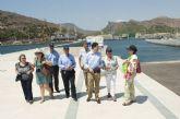 La ampliación de la terminal de cruceros permitirá dos embarcaciones atracadas a la vez en el Puerto