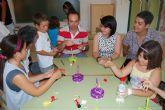 Medio centenar de niños han participado en las escuelas de verano