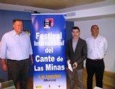 Enrique Morente, Alejandro Sanz y Ferrán Adrià serán homenajeados en el 51 Festival del Cante de las Minas