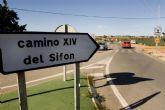 La junta de gobierno estudiará la expropiación de terrenos para las obras de la carretera del Sifón
