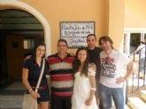 D'Genes se reune con profesionales interesados en constituir una delegación en Ciudad Real