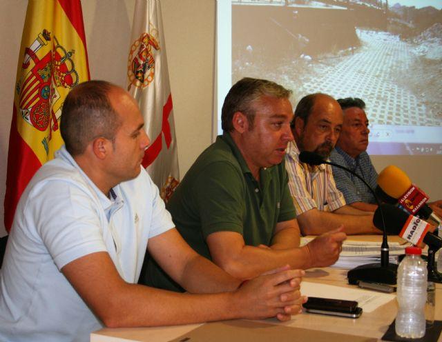 El equipo de Gobierno se enfrentará a una deuda de 32 millones de euros en el consistorio - 1, Foto 1
