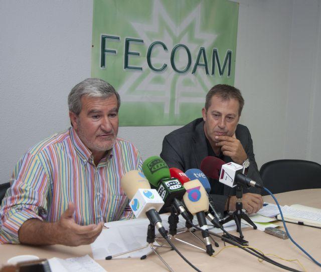 Las cooperativas agrarias rechazan el acuerdo de la Comisión Europea de ayudas por la crisis de la 'E. coli' - 1, Foto 1