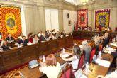 El pleno municipal se reúne para aprobar los Presupuestos