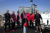 Jazz San Javier despide su XIV edición con el magnífico cantante británico Chris Farlowe y la original propuesta de los parisinos Pink Turtle